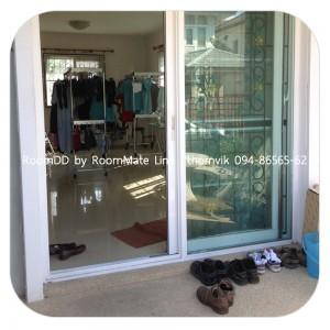 Review : เปลี่ยนประตู ไวนิล WINDSOR บ้านคุณประสิทธิ์
