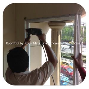 Review : เปลี่ยนหน้าต่าง ไวนิล WINDSOR บ้านคุณเล็ก ศิลักษณ์ แยกเหม่งจ๋าย